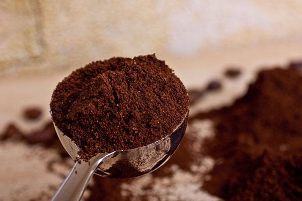 カフェインのイメージ