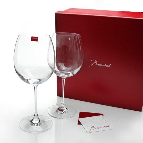 バカラ ワイングラスペア