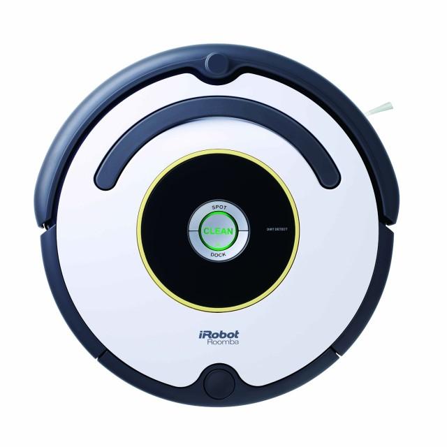 【iRobot】 ルンバ