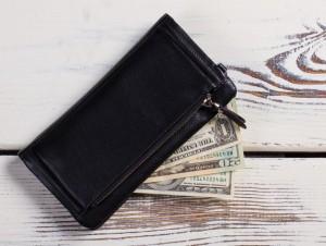就職祝いの財布