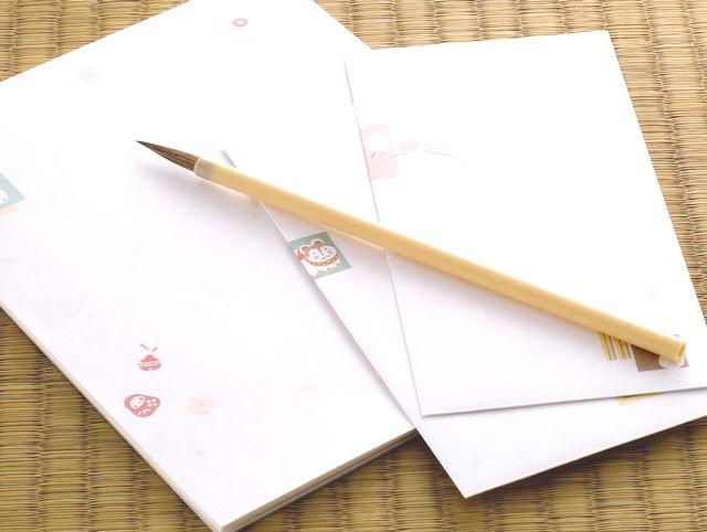 【お歳暮の送り状完璧マニュアル】書き方ポイント&文例つき!