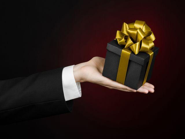 昇進祝いプレゼントイメージ