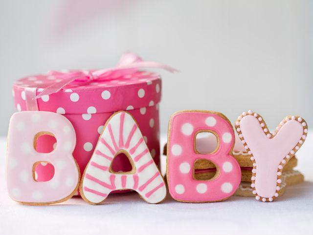 ママが喜ぶ出産祝い