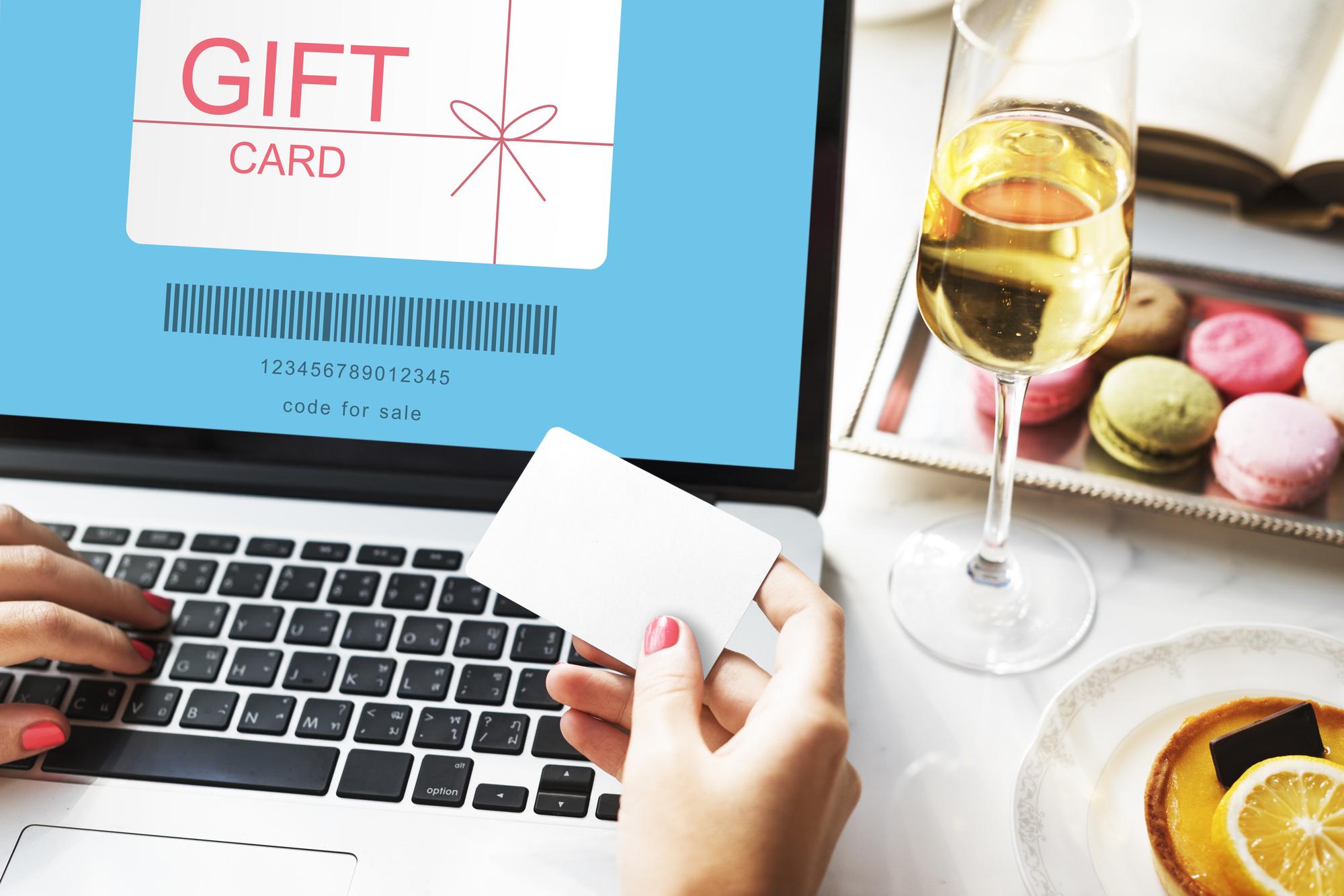 オフィスギフトWebギフトカード
