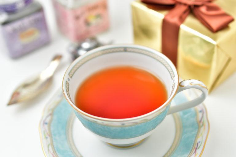 上司へ紅茶ギフトをプレゼント♪喜ばれる理由とは?