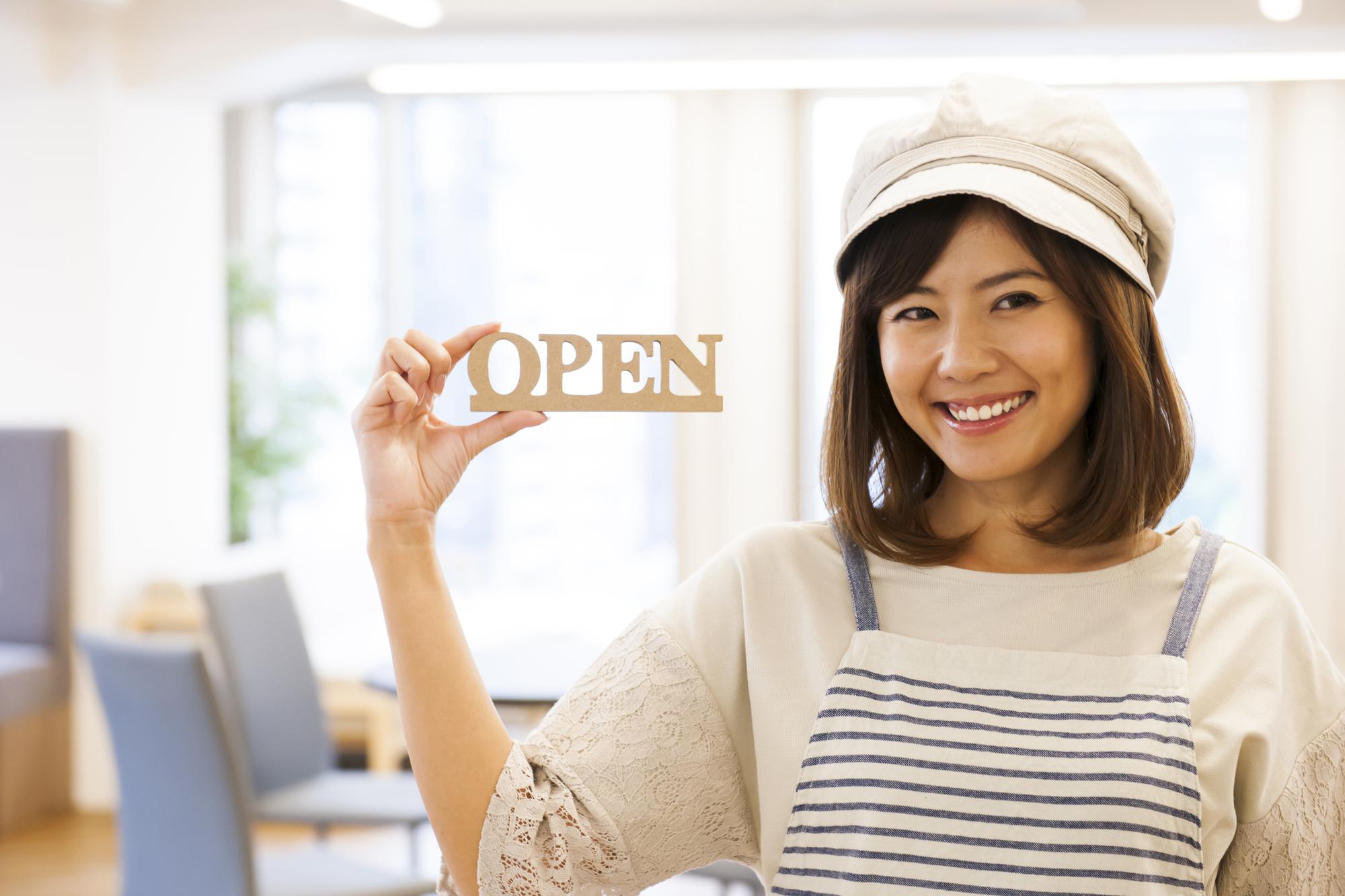 開業祝いや開店祝いの人気のギフトについて。マナーや相場も解説