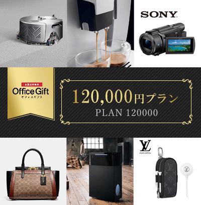 120.000円プラン