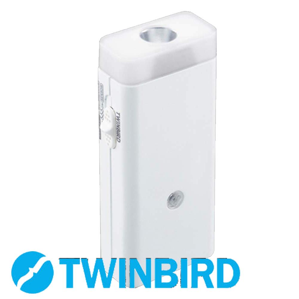 【TWINBIRD】 停電センサー付き LEDライト