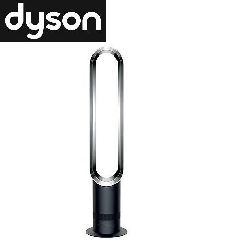 【Dyson】Dyson Coolファン  DCモーター搭載  ブラック/ニッケル