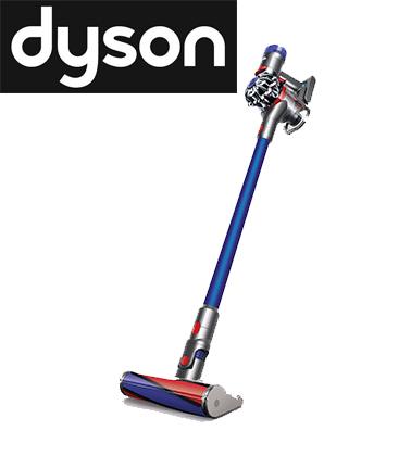 【Dyson】サイクロン式 コードレス掃除機  V7