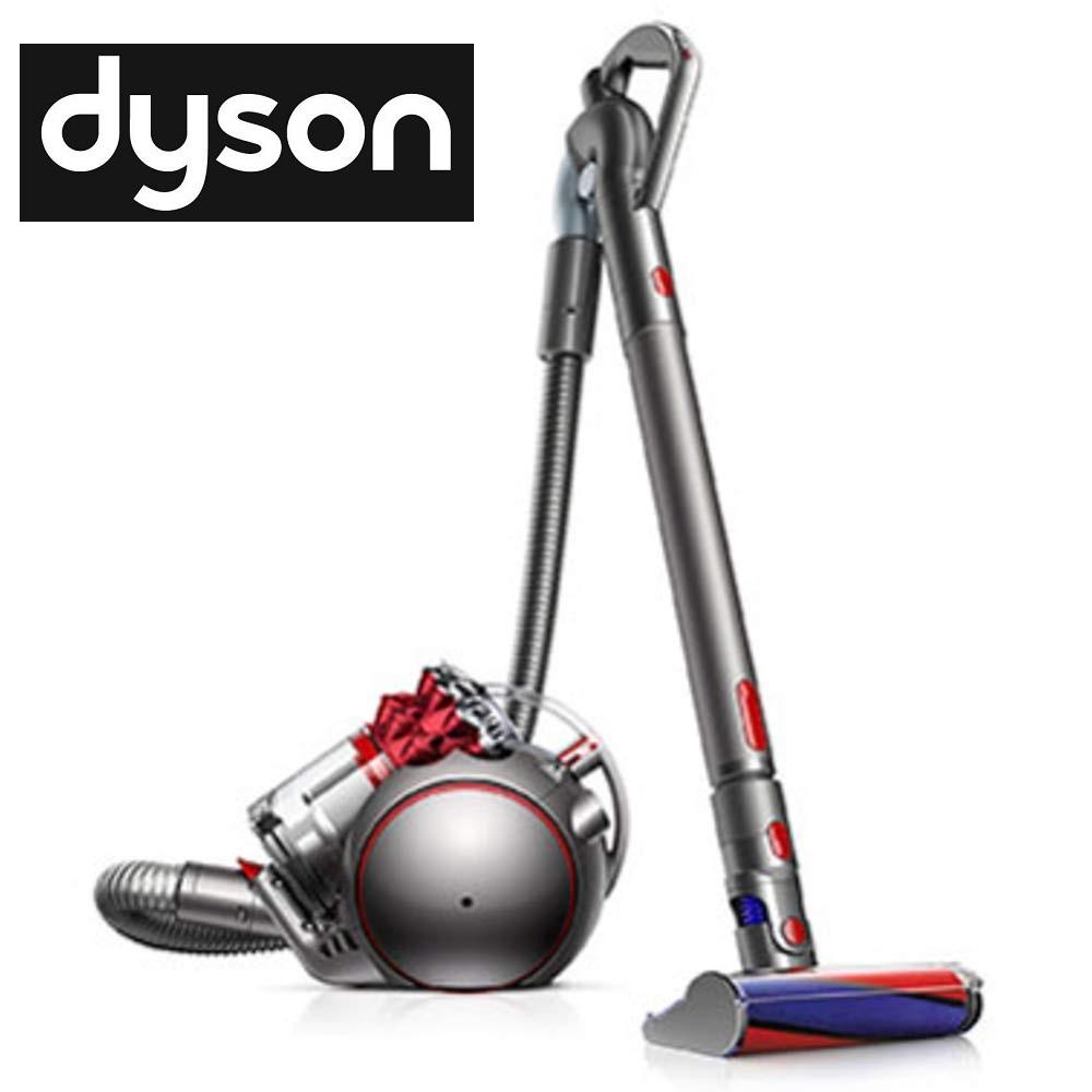 【Dyson】 掃除機Ball Animal+Fluffy CY25