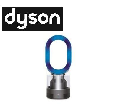 【Dyson】 Dyson Hygienic Mist  [アイアン/サテンブルー]