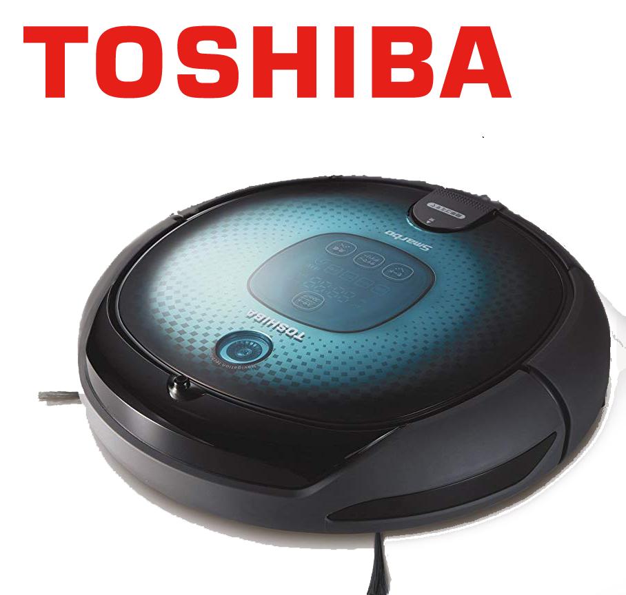 【東芝】Smarbo  ロボット掃除機