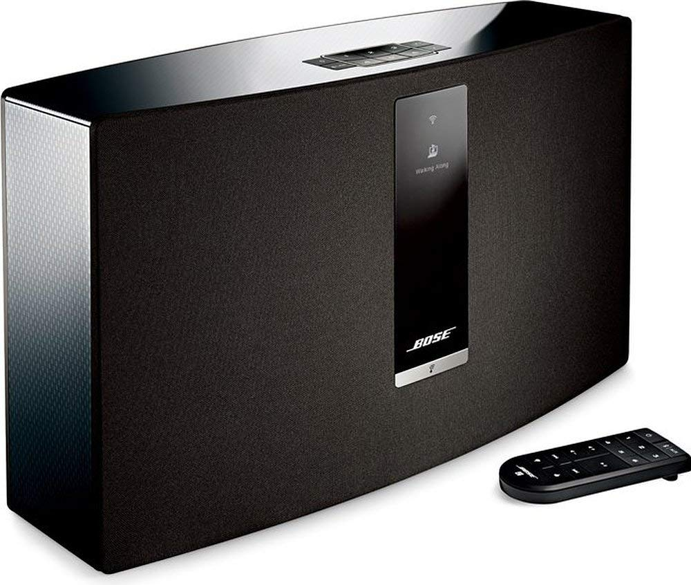【Bose】 SoundTouch 30 Series III wireless music system ワイヤレススピーカーシステム