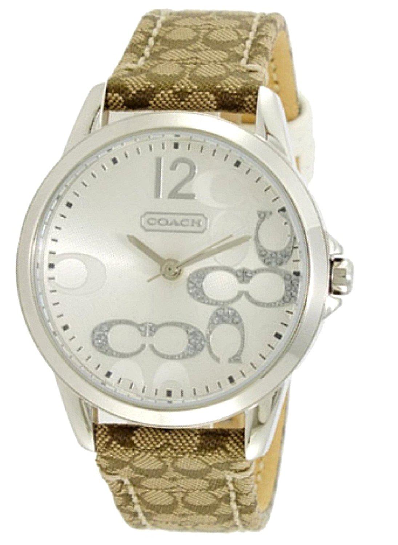 【COACH】腕時計 レディース