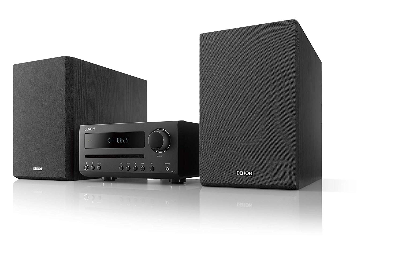 【DENON】 CD/FM/AMラジオ/Bluetooth対応  定価38,664円(税込)