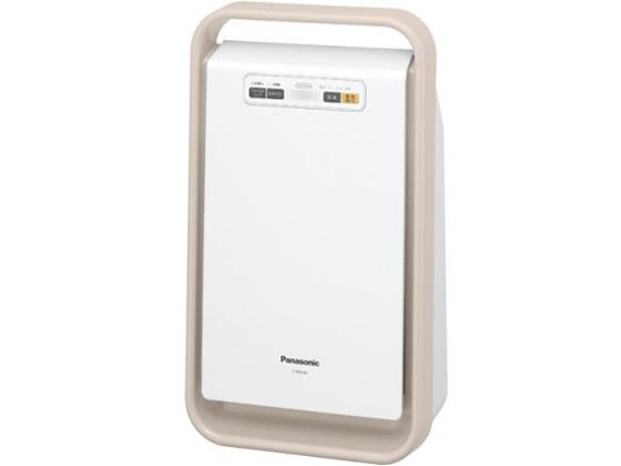 【パナソニック(Panasonic) 】空気清浄機 12畳用 (ミルキーベージュ)