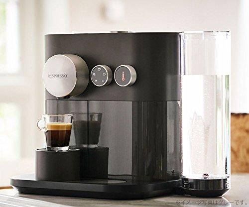 【Nespresso】コーヒーメーカー ブラック エキスパート