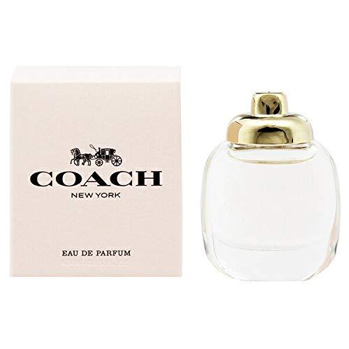 【COACH】コーチ ニューヨーク ミニ香水 EDP・BT 4.5ml