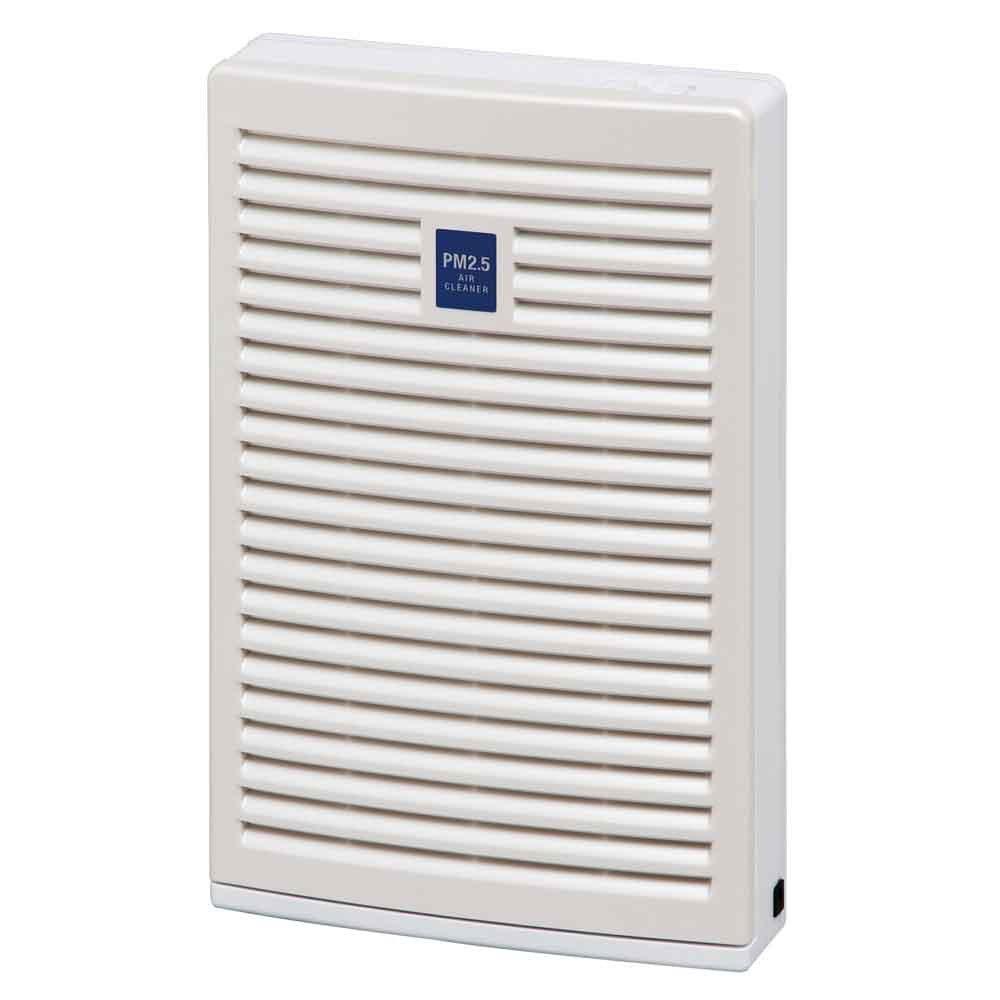 【アイリスオーヤマ】空気清浄機 花粉 PM2.5 除去 ホワイト