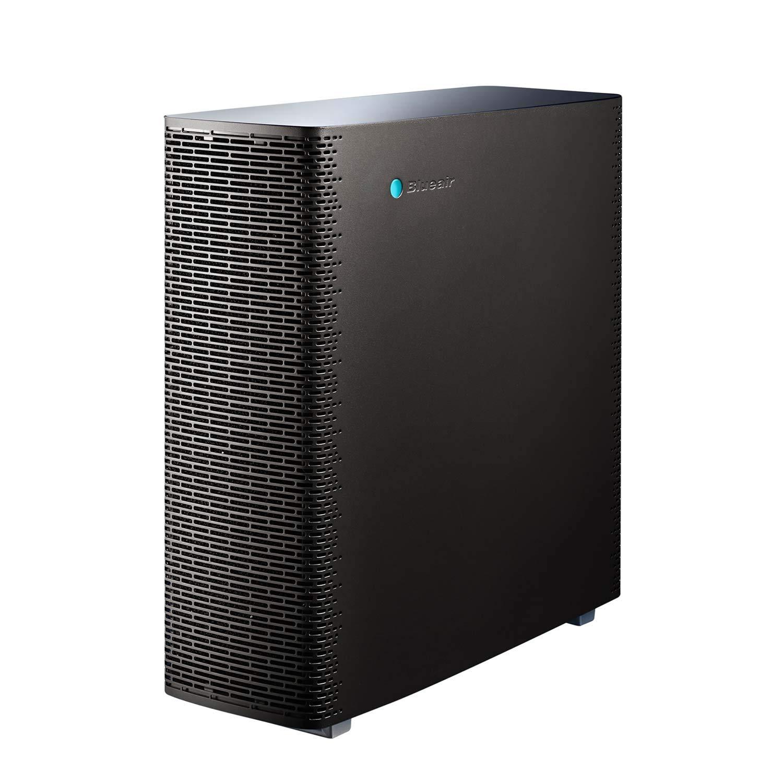 【ブルーエア】 空気清浄機 Sense+ Graphite Black 黒 20畳