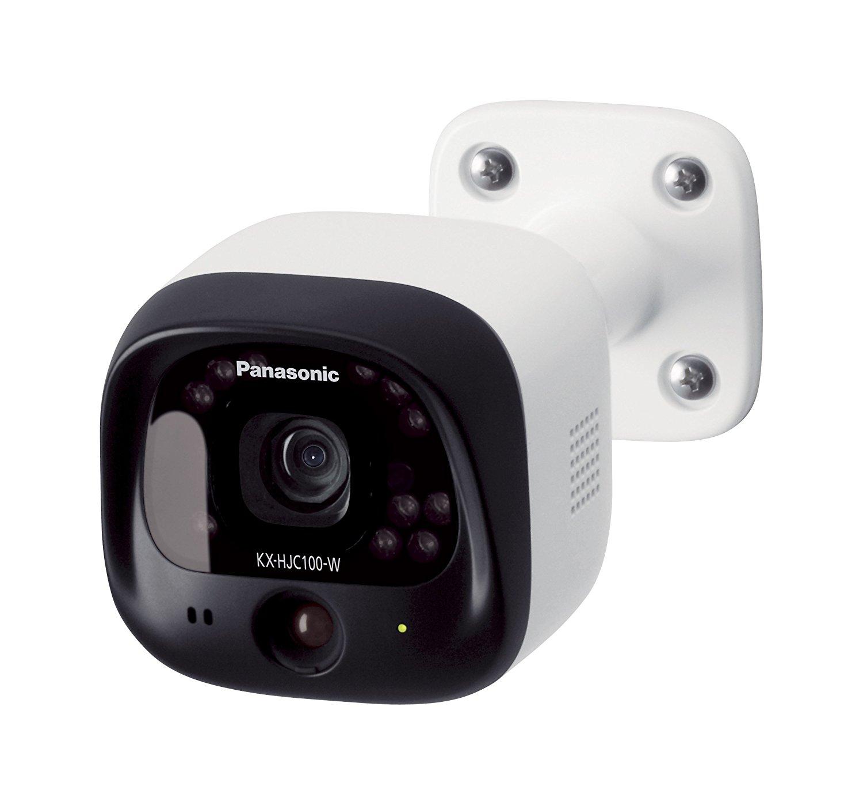 【Panasonic】防犯カメラホームネットワークシステム