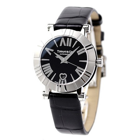 【TIFFANY&Co.】ティファニー アトラス 30mm レディース 腕時計