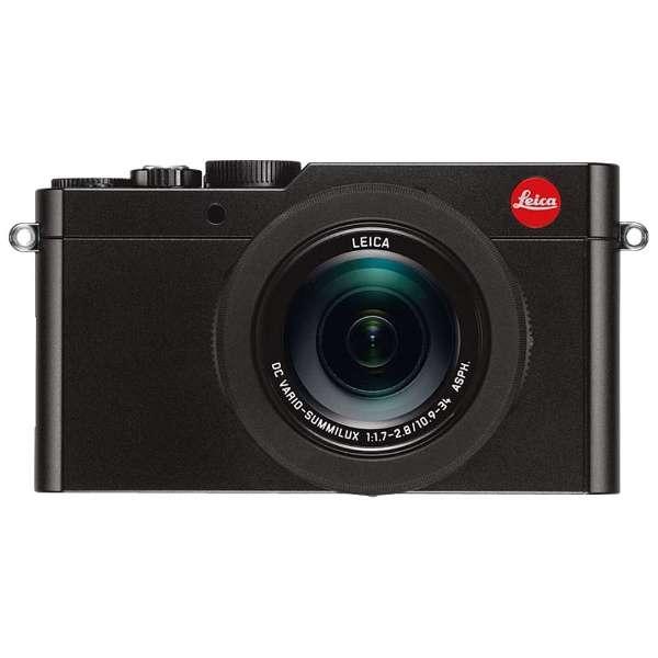 【LEICA】コンパクトデジタルカメラ ライカ D-LUX