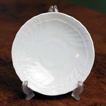 【Richard Ginori】 リチャードジノリ  ベッキオホワイト 12cm 小皿