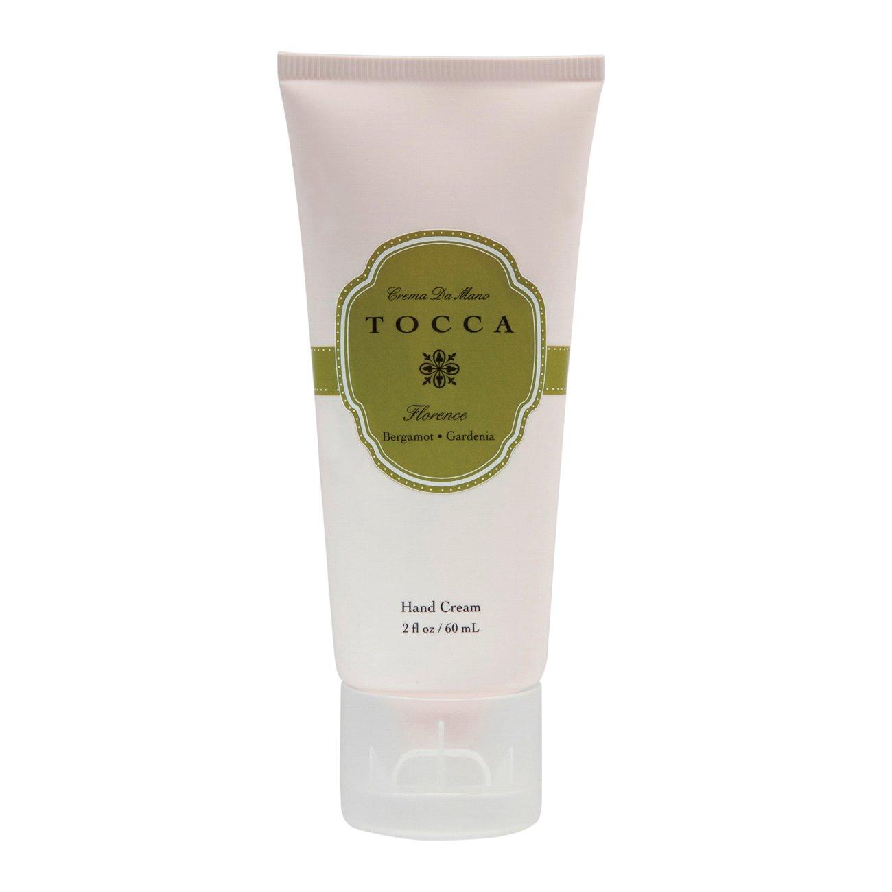 【TOCCA】ハンドクリーム フローレンスの香り 60ml