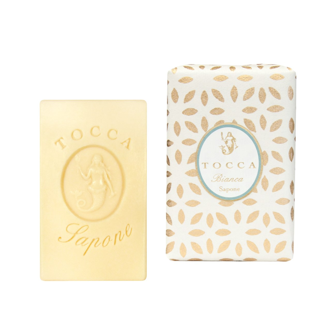 【TOCCA】ソープバー ビアンカの香り 113g