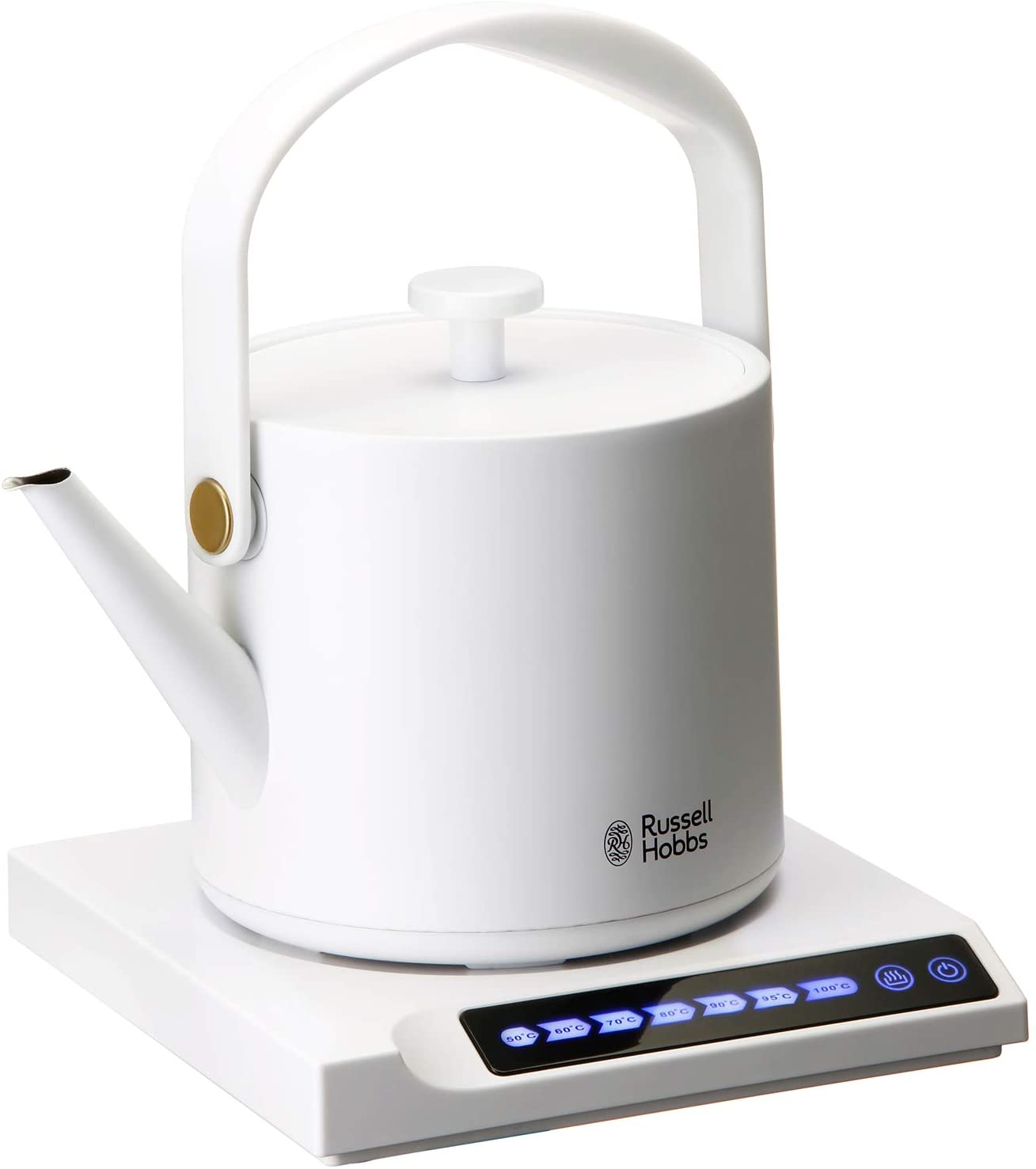 Russell Hobbs T Kettle(W)