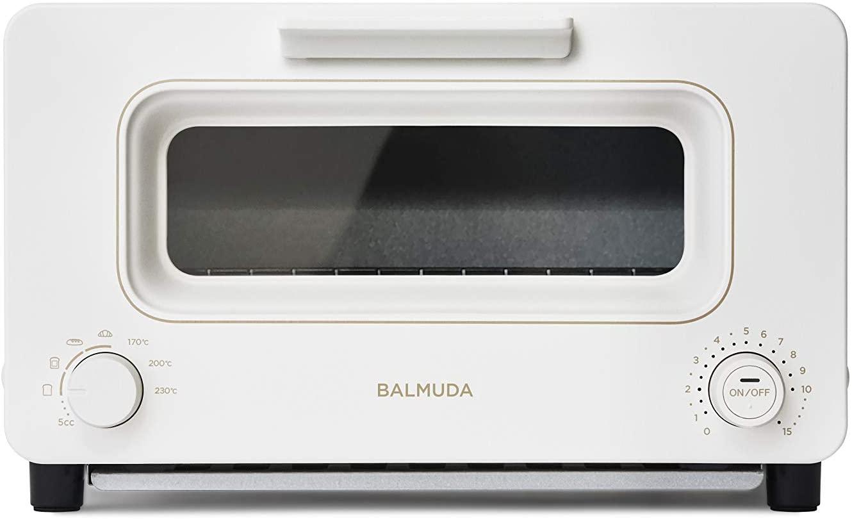 BALMUDA The Toaster (WH)