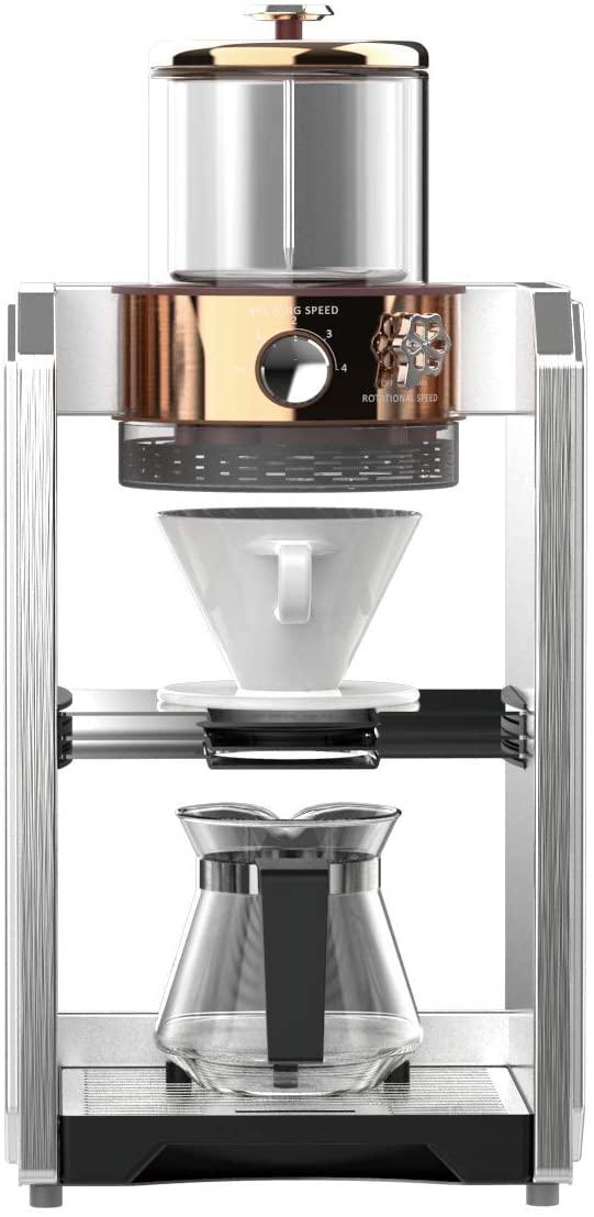 oceanrich PRO 自動ドリップコーヒーメーカー