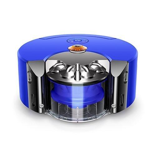 Dyson 360 Heurist ロボット掃除機