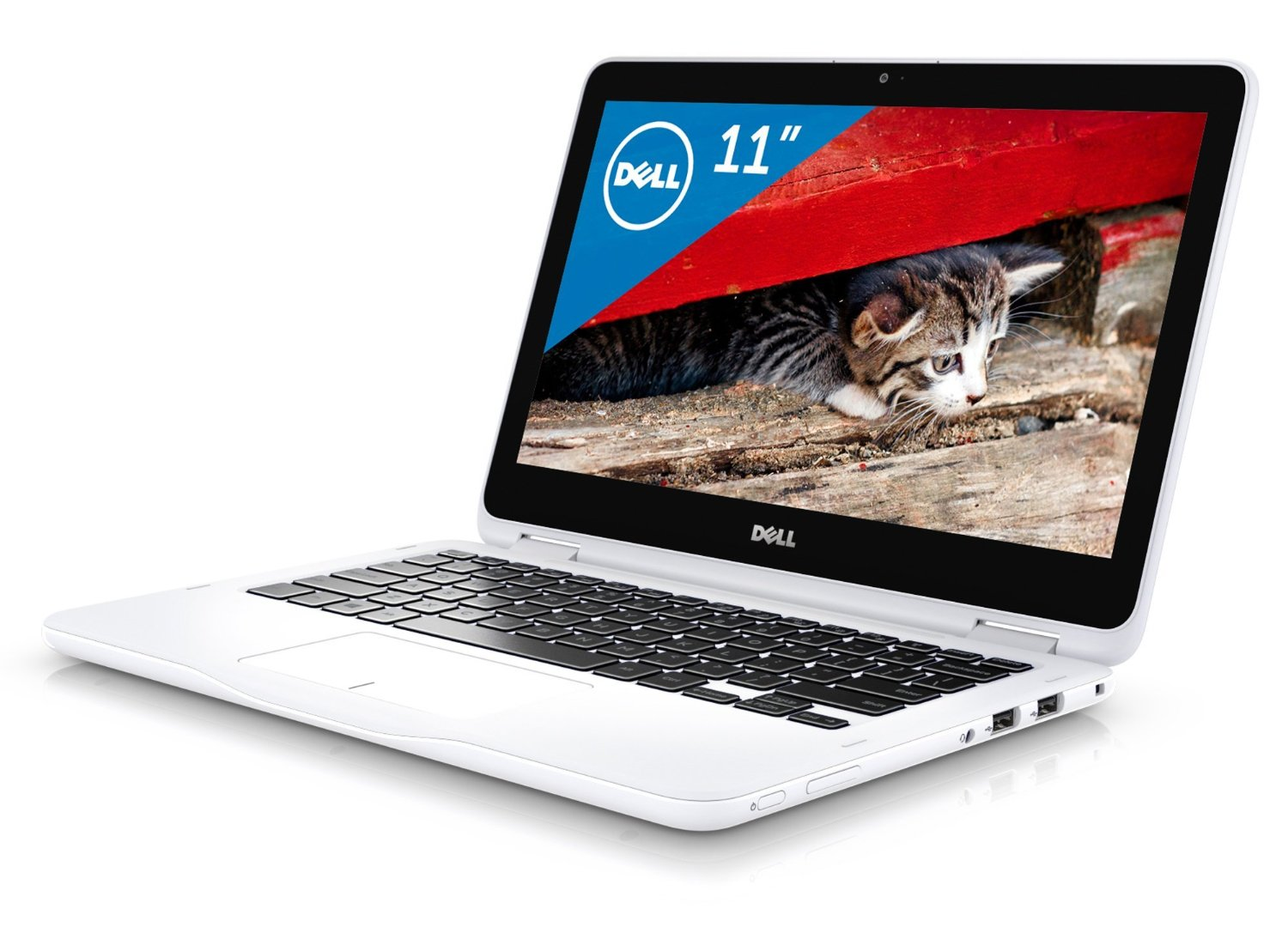 2in1ノートパソコン Inspiron 11【Dell】
