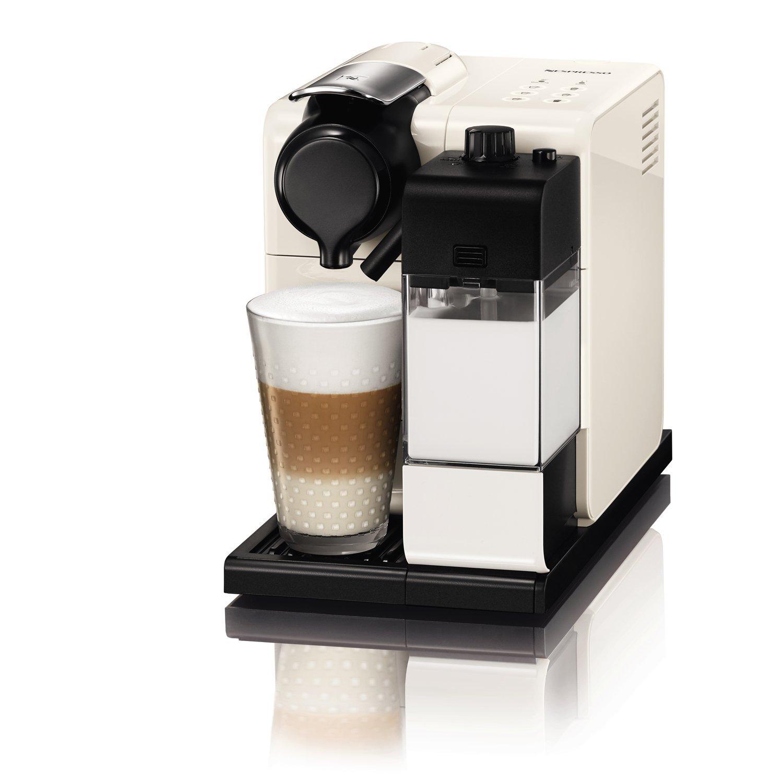 コーヒーメーカー ラティシマ・タッチ ホワイト 【Nespresso (ネスプレッソ) 】