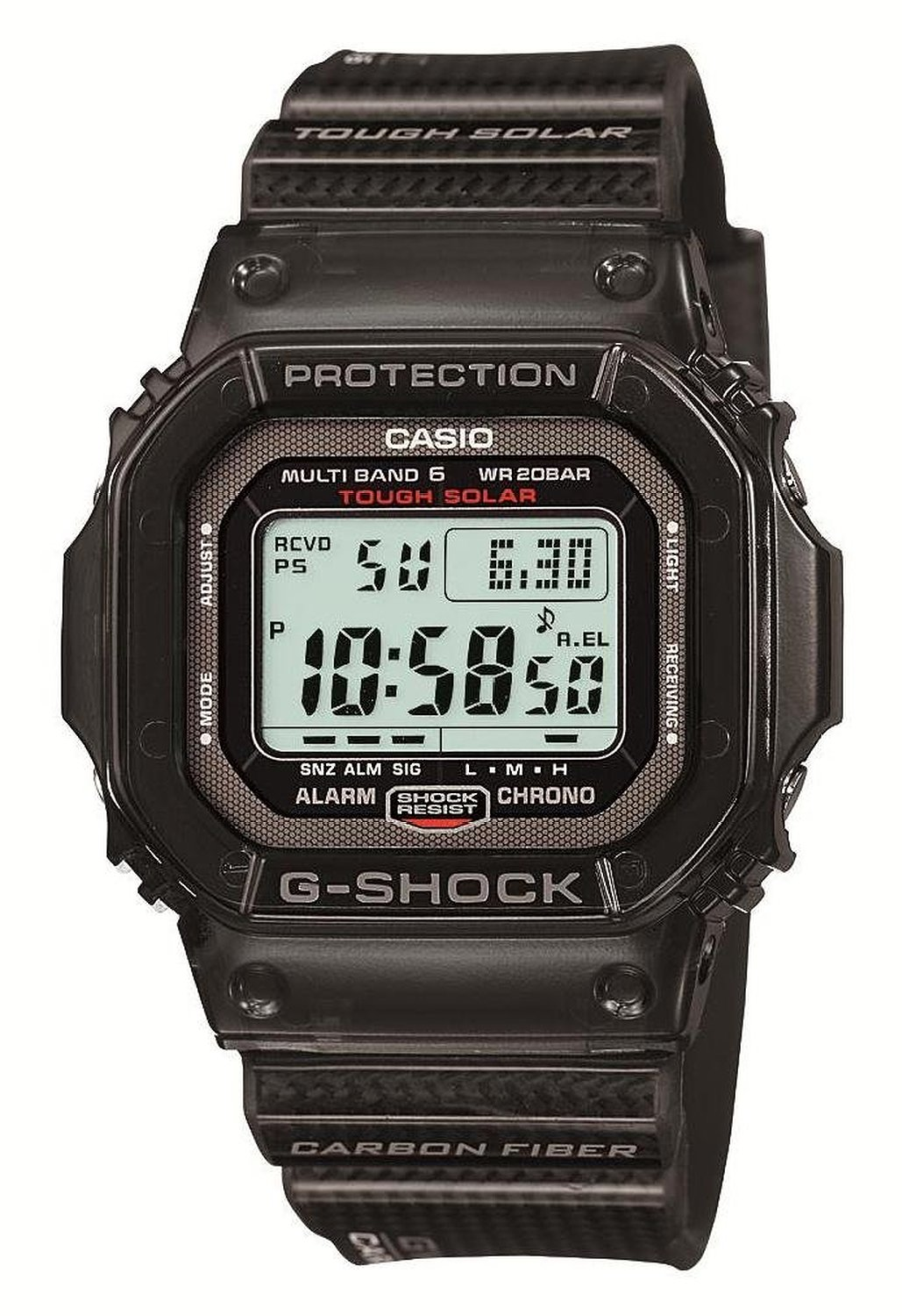 【CASIO】G-SHOCK