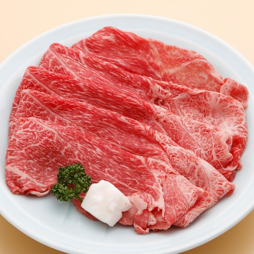 【神戸牛】しゃぶしゃぶ肉  あの神戸牛の極上ランクを1,000G(贈答用にも最適)