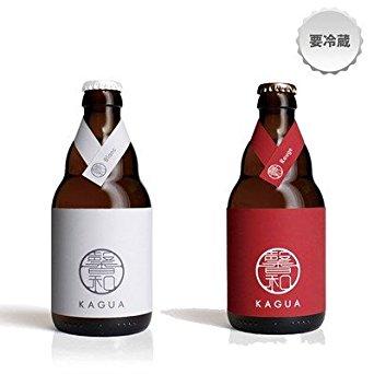 【馨和 KAGUA】2本飲み比べセット
