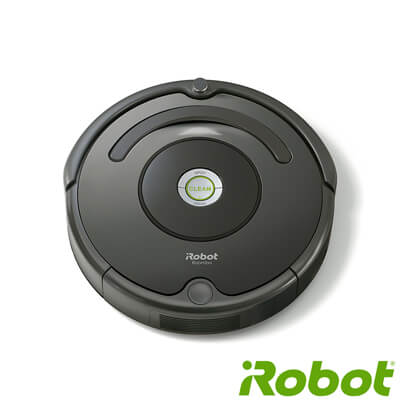 【アイロボット】iRobot ルンバ642 ロボット掃除機