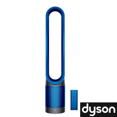 【Dyson】Pure Cool Link 空気清浄器付タワーファン